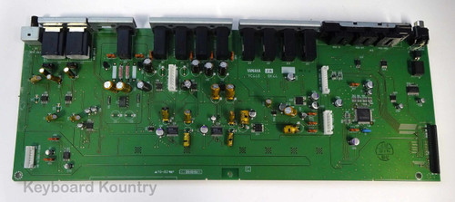 Yamaha Motif XF6/7/8 Jack (JK) Board