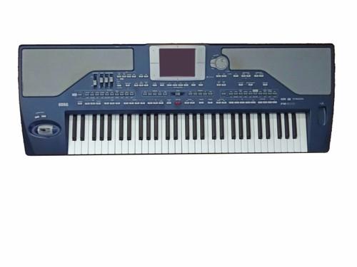 Korg PA-800 v2 Professional Arranger