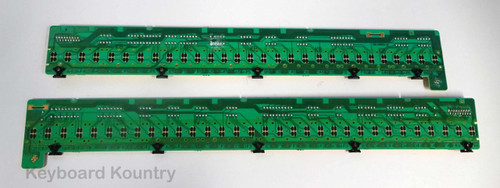 Key Contact Boards for Roland Fantom G6