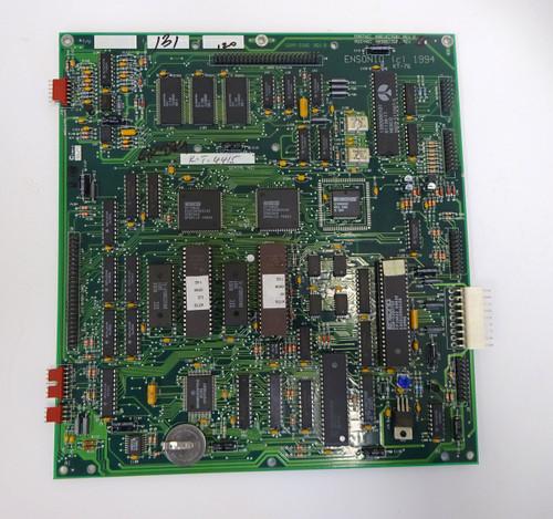 Ensoniq KT-76 Main Board
