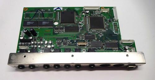Korg X50 LCD Display