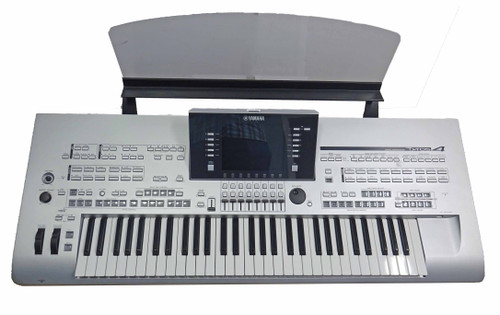 Yamaha Tyros4 Digital Workstation