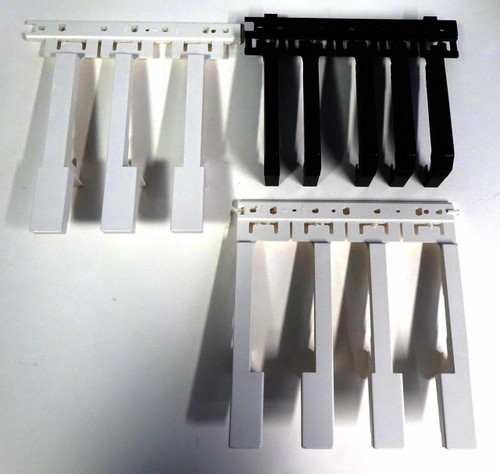 Yamaha PSR-E353 Replacement Keys