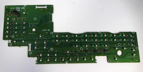 Yamaha PSR-9000 PN3 Right Side Panel Board