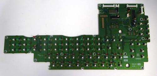 Yamaha PSR-9000 PN1 Left Side Panel Board