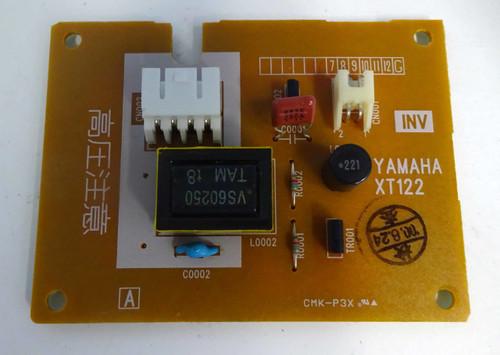 Yamaha PSR-9000 INV Board