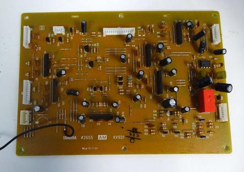 Yamaha PSR-9000 AM Board