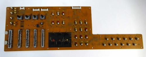 Yamaha Motif ES Series Left Side Panel Board