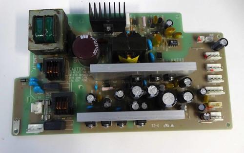 Yamaha Motif ES Series Power Supply Board
