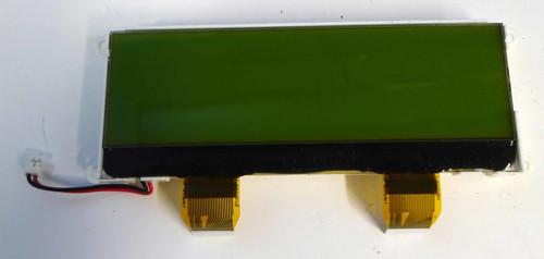 Yamaha Motif ES6/7/8 LCD Display Assembly