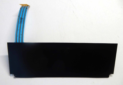 Yamaha Motif ES6/ES7/ES8/XF6/XF7/XF8/XS6/XS7/XS8 Ribbon Control Pad