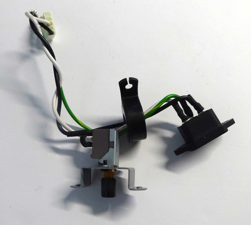 Yamaha Motif XS 6/7 Power Inlet/Switch with Cable
