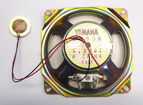 Yamaha PSR-280 Speaker with Tweeter