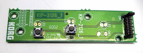 Joystick Button Board For Korg PA-800 (KIP-2126)