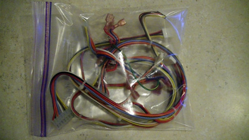 Complete Wiring/Cable Harness for Ensoniq ASR-10 Rack