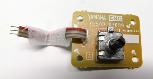 Yamaha YPG-535 Encoder Board