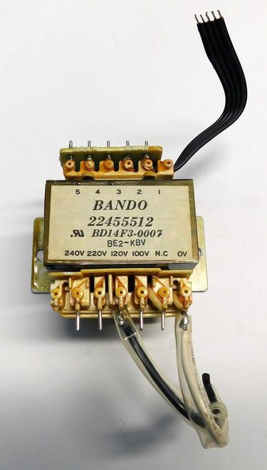 Roland D-70 Transformer