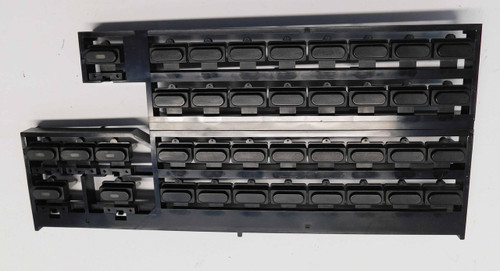 Complete Right Side Button Panel for Korg i2