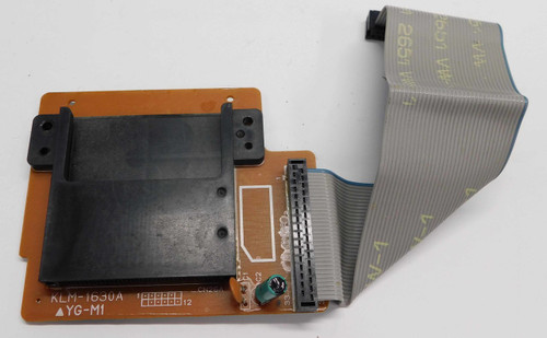 Data Card Board for Korg i1,i2 and i3 (KLM-1630A)