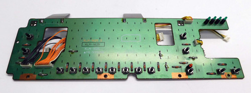Center Panel Board for Korg i2 (KLM-1625)