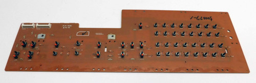 Right Panel Board for Korg i2 (KLM-1626)