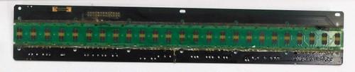 Roland E-09 High Note Key Contact Board