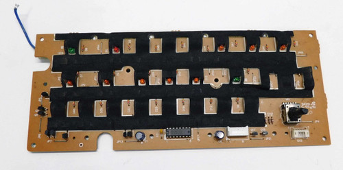 Roland E-09 Left Panel Board Assembly