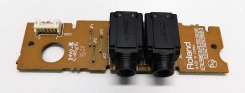 Roland E-09 Headphone Jack Board