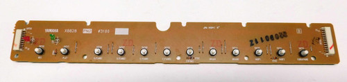 Yamaha P-85/P85S Right Panel (PN2) Board