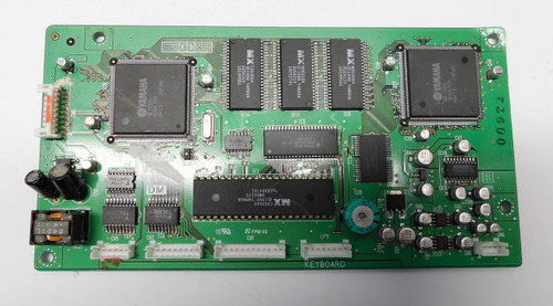 Yamaha P-80 Main (DM) Board