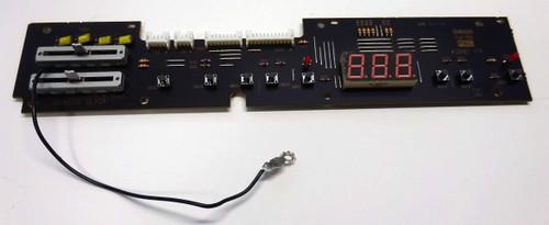 Yamaha P-80 Left Panel (PNL) Board