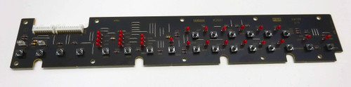 amaha P-80 Right Panel (PNR) Board