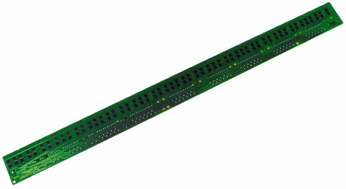 Yamaha Clavinova CLP-130 Key Contact Board for High Notes