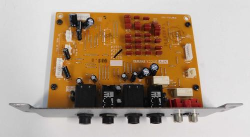 Yamaha Clavinova CLP-130 Ajack Board