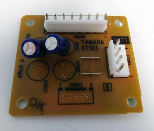 Yamaha Clavinova CLP-130 Connector Board