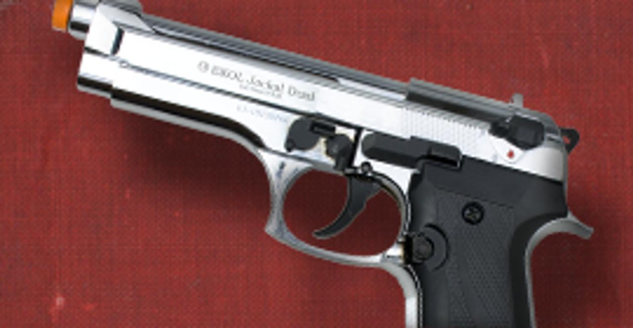 Blank Firing Guns | ReplicaWeaponry com