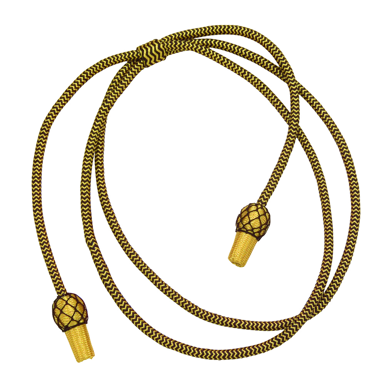 "Civil War Kepi Insignia Replicas Pin Gold Tone  3/"""