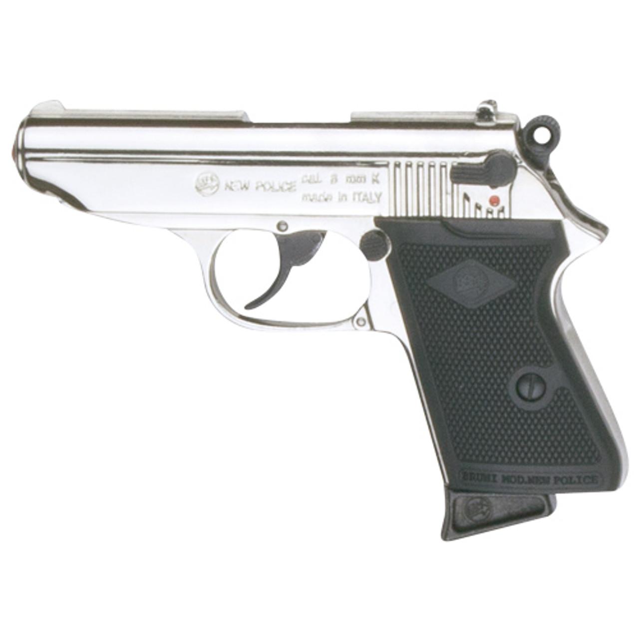 Replica James Bond Style Black 9MM Blank Firing Automatic ...