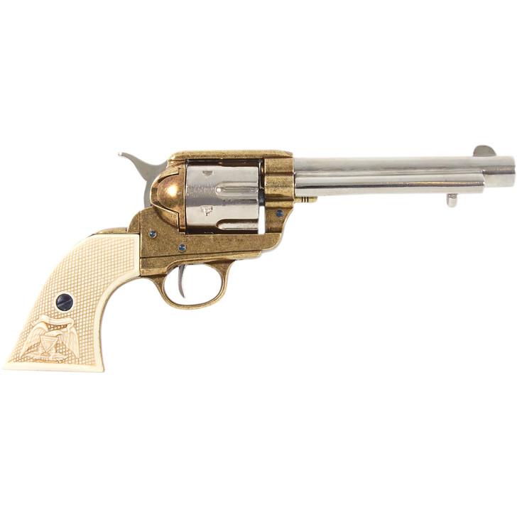 Denix Western M1873 Western Frontier Replica Revolver Cap Gun Main Image