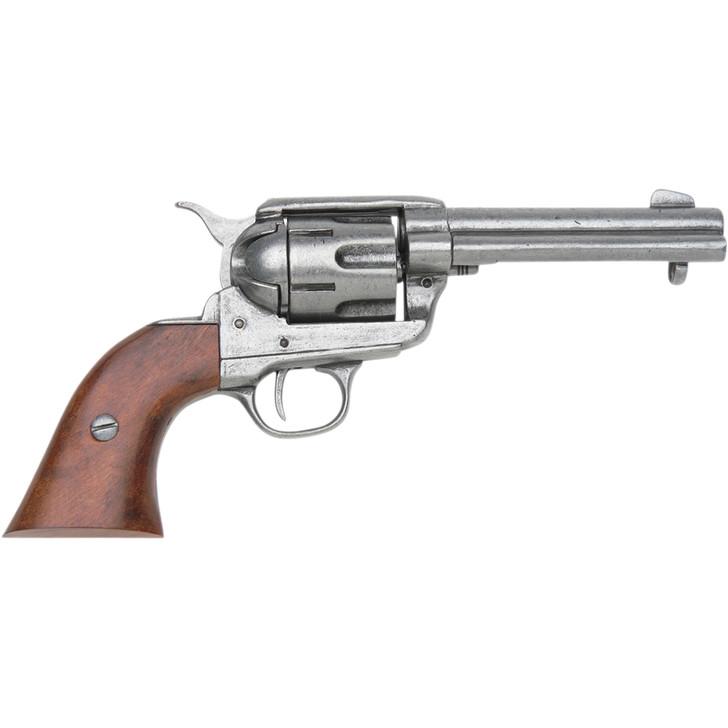 Denix M1873 Colt 45 Peacemaker Fast Draw Replica Cap Gun Main Image