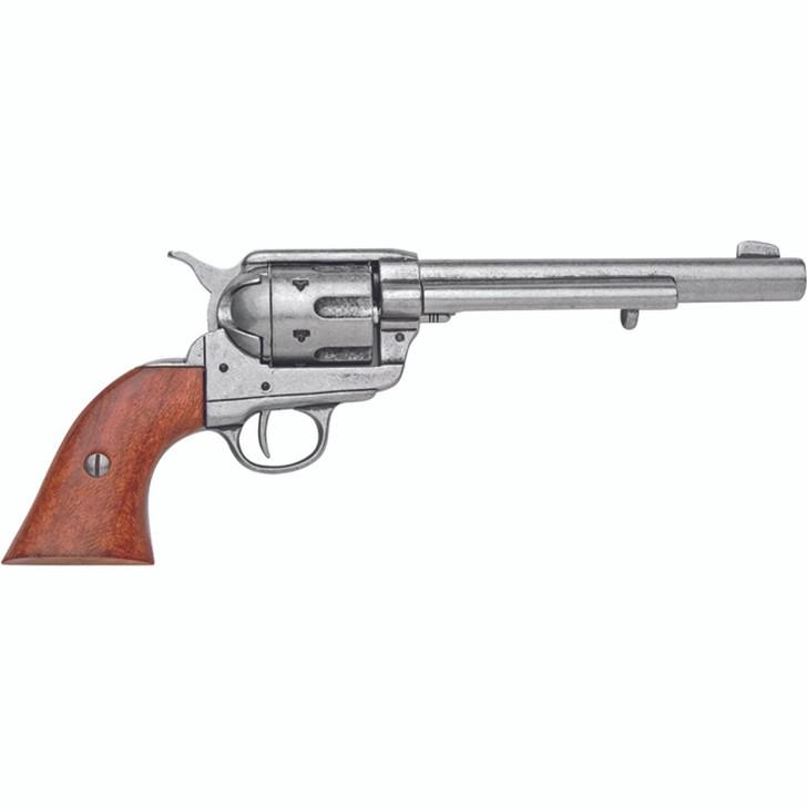 Denix Western Single Action M1873 Cavalry Replica Revolver Cap Gun Main Image