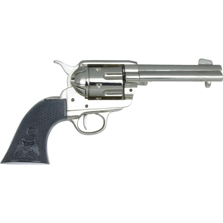 Denix Classics M1873 Fast Draw Revolver Cap Gun Main Image
