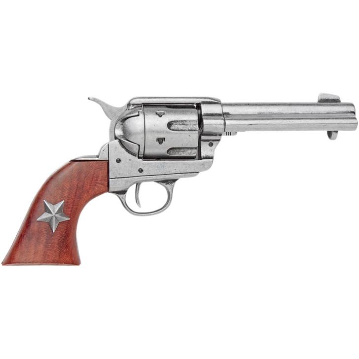 Denix Colt 45 Revolver Replica Cap Gun Main Image