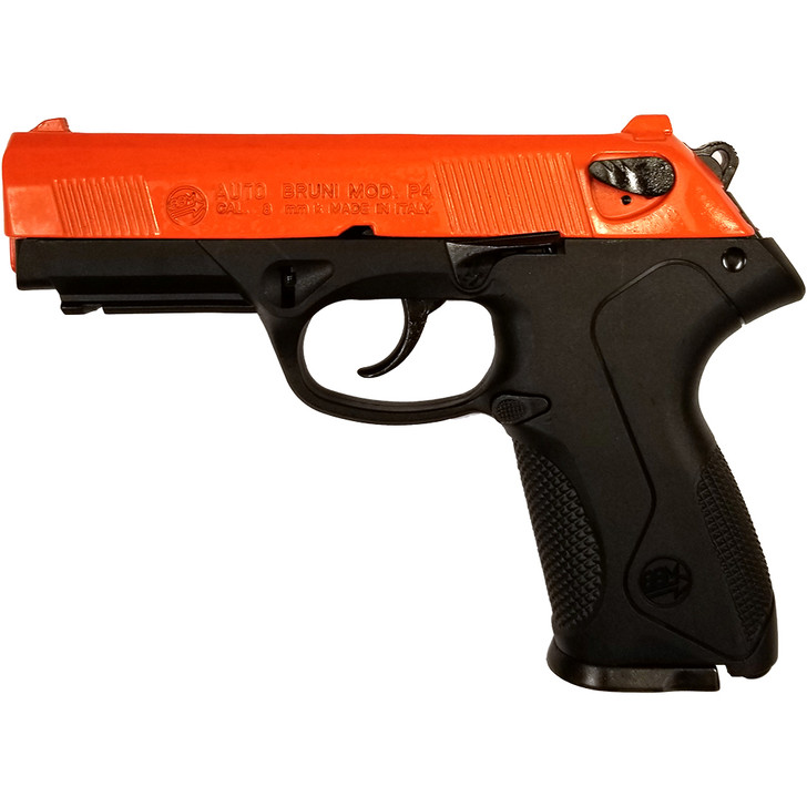 P4 Automatic 8mm Blank Firing Gun Main Image