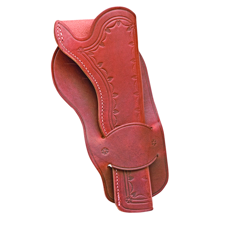 Mexican Style Fast-Draw Holster for 7.5 inch Barrel Main Image