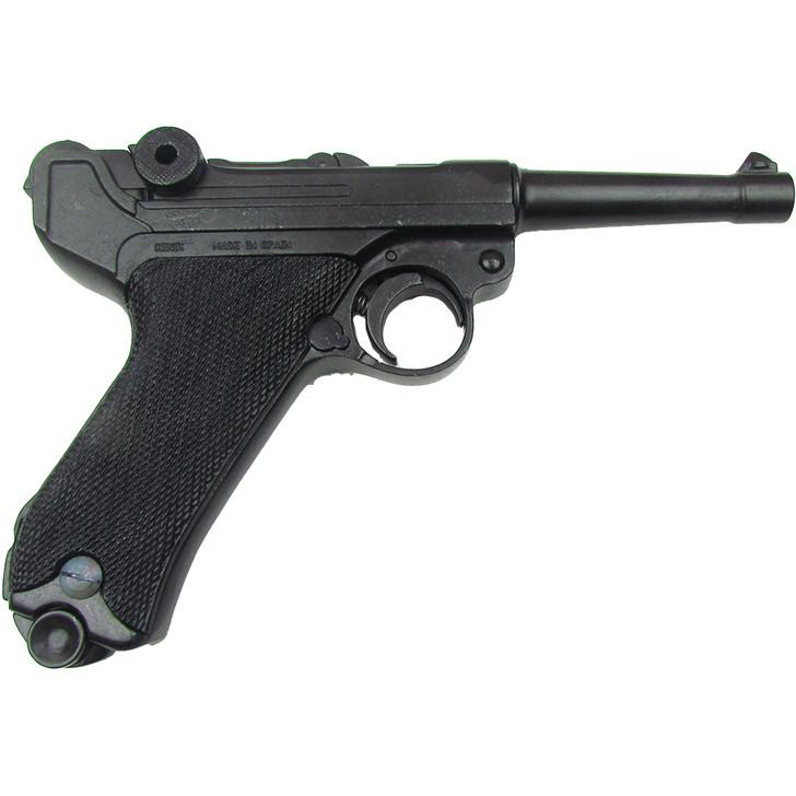 Denix WWII German Luger Parabellum P-08 Replica Pistol Main Image