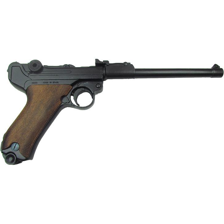 Denix WWII German Artillery Luger P-08 Replica Pistol Main Image