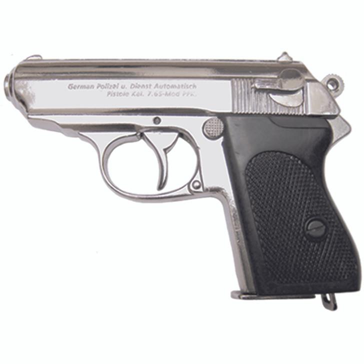 Denix Bond Semi-Automatic Replica Pistol Main Image