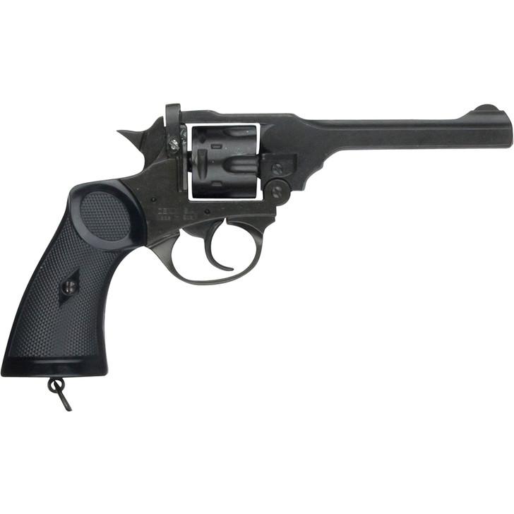 Denix WWII Webley MK IV Service Model Replica Revolver Main Image