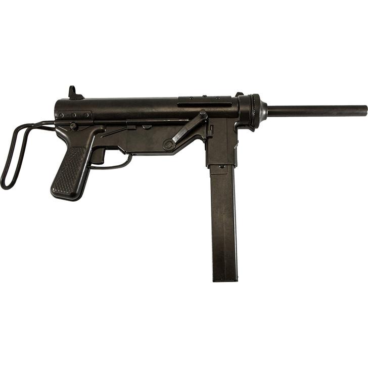 "Non-Firing Replica US ""Grease Gun"" .45 Submachine Gun Main Image"